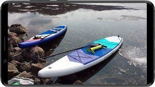 видео Виды досок для серфинга