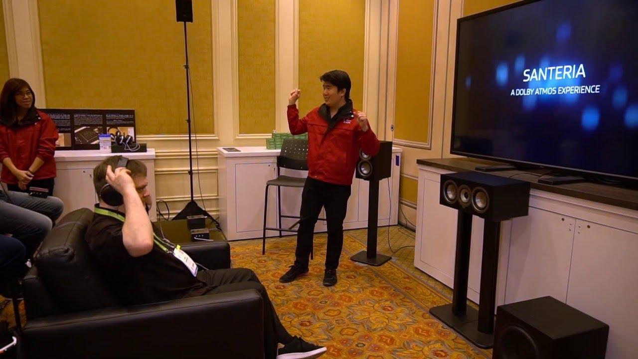 Super X-Fi - Holographic Headphone Audio