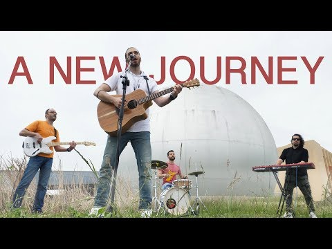 George Fokas & The 'Folks' - A New Journey [Noesis Science Center Official Soundtrack]