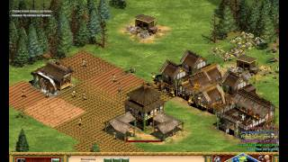 Age of Empires 2 HD Edition.