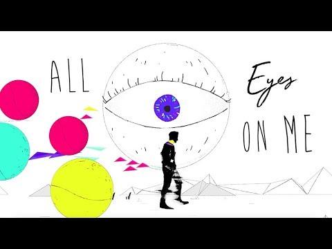 Conro - All Eyes On Me [Monstercat Lyric Video] mp3