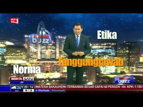 News Buzz: Bupati Talaud Dan Sengketa Hanura
