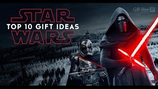 Top 10 Star Wars Gift Ideas Review - Gift Ideas Finder