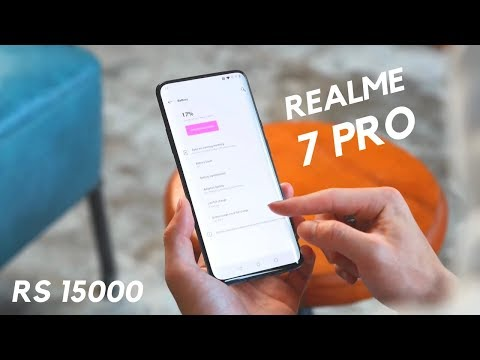 Realme 7 Pro 5G : 108MP & 44 Selfie 😯 Price in India & Specifications, Launch Date