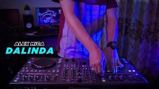 BACKSOUND QUOTES ! DALINDA ( DJ DESA Remix )