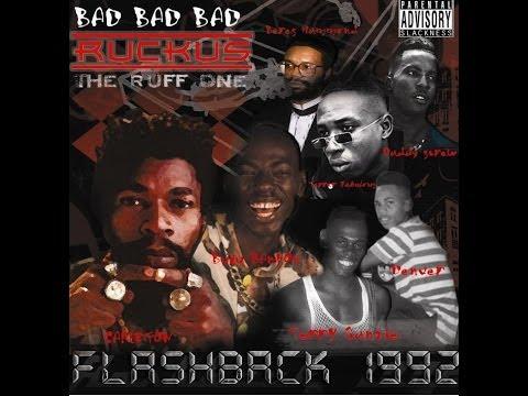 Ruckus sound- Flashback Best of1992 Reggae mix