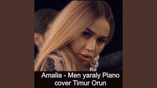 Men Yaraly (Piano Acustic Timur Orun)