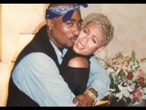 All Eyez on Me! Tupac Was In Love With Jada Pinkett before Will Smith