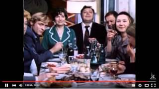 Старый Новый Год тост Буркова