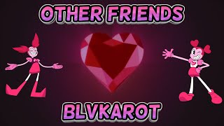 Steven Universe - Other Friends (BlVkarot  Electro Swing Remix)