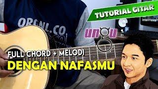 Gambar cover Tutorial Gitar Ungu Dengan Nafasmu FULL Chord Melodi dan Strumming By Sobat P