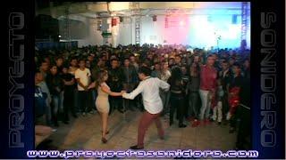 SONIDO SIBONEY - BALENARIO OLIMPICO - 13 FEBRERO 2015