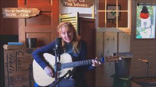 Lesley Kernochan - A Calm Sun - Live on Out of the Woods Radio