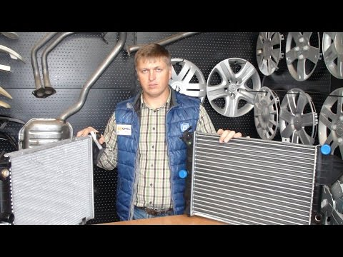 Теория ДВС: Двигатель УМЗ-417 2.45 л (дефектовка и обзор)