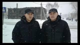 В Тобольске сгорел дом актера Александра Абдулова