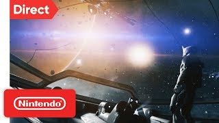 Warframe, FIFA 19, LEGO DC Super-Villiains & More! - Nintendo Switch | Nintendo Direct 9.13.2018