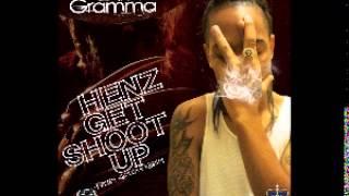 (Tommy Lee Diss) Stamma Gramma - Henz Get Shoot Up (Freddy Krueger Riddim) June 2013 @YoungNotnice