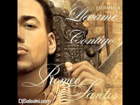 Llevame Contigo – Romeo Santos
