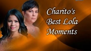 Not Seen on TV: Charito's Best Lola Moments