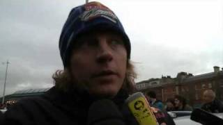 Download Video WRC Wales Rally GB 2010 - Kimi Räikkönen's season review.mp4 MP3 3GP MP4