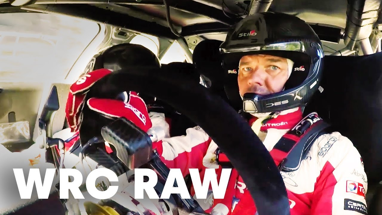 Top 10 Best Race Car Drivers Of All Time   Petter Solberg's Blog
