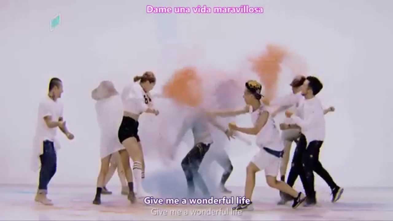 Sub Esp Mic Wonderful Life Sub Espa Ol Youtube