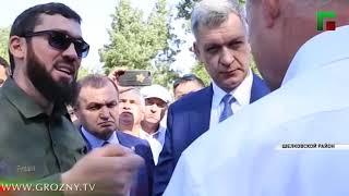 Подробности инцидента на границе с Дагестаном