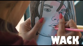 RAPATE KID - WACK odc. 2 | Serial od Na Pełnej