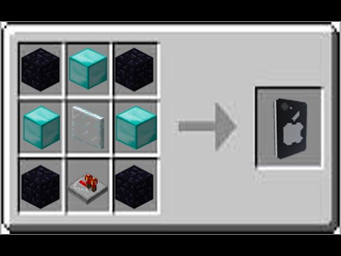 minecraft crafting ideas 5 youtube