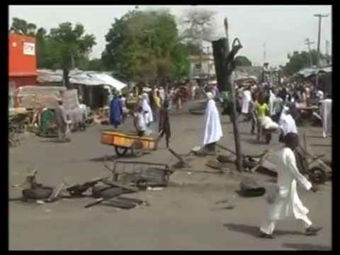 Business Activities Pick Up in Maiduguri After Attack On Monday Market
