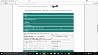 How to Apply for TNPSC Exams in Online -Tamil tutorials