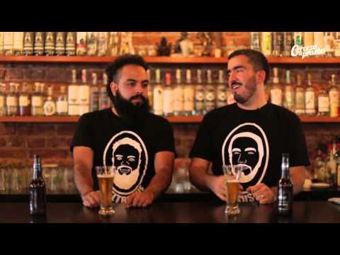 Básicos Cerveceros hablando del estilo IPA