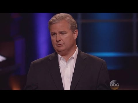 Mystery Surrounds 'Shark Tank' Contestant Discovered Shot to Death