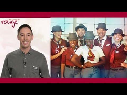 Video Seminar: Air Canada rouge Product Training