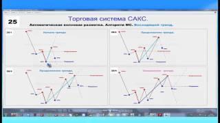 Masterforex-V. Алгоритм движения. Факультет ГОСТ
