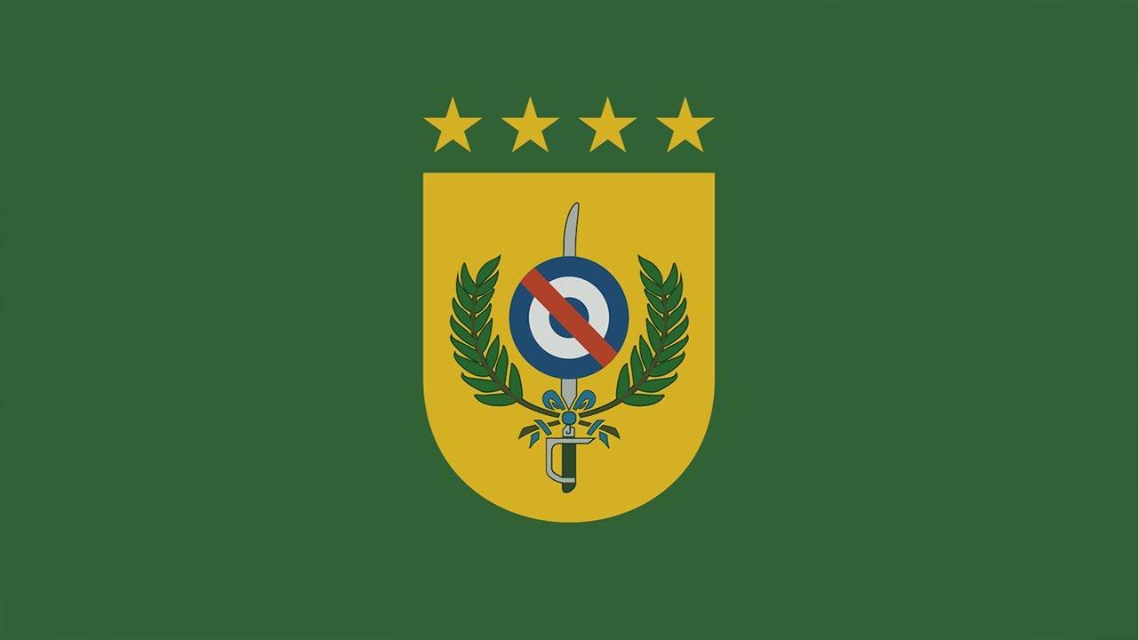 Saludo del Señor Comandante en Jefe del Ejército