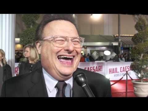 Hail, Caesar! World Premiere   Wayne Knight