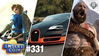 Die wichtigste Videospielmesse des Jahres! | Insert Coin #331