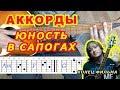 Юность в сапогах Аккорды Конец фильма Разбор песни на гитаре Бой Текст mp3