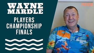 PREVIEW | Wayne Mardle Players Championship finals | Ando missing, Price number one seed!