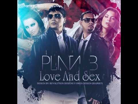 Amor De Antes Plan B Ft. Amaro & Ñengo Flow Reggaeton 2012-2013 (Love And Sex)