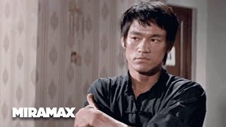 The Way of the Dragon | 'Thugs' (HD) - Bruce Lee, Nora Miao | MIRAMAX thumbnail