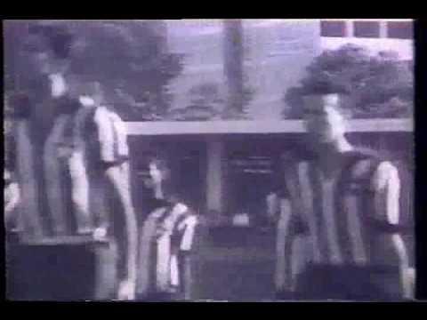 Botafogo FR : Dia a dia de General Severiano em 62