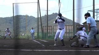 関西高校 井上涼介(2年)