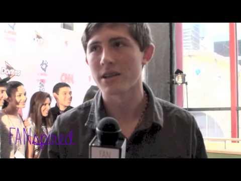 Interview: AAHSFF Young Filmmaker, Jack Fraberger
