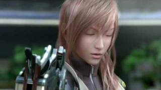 Final Fantasy XIII(13) E3 2008 Trailer High Quality