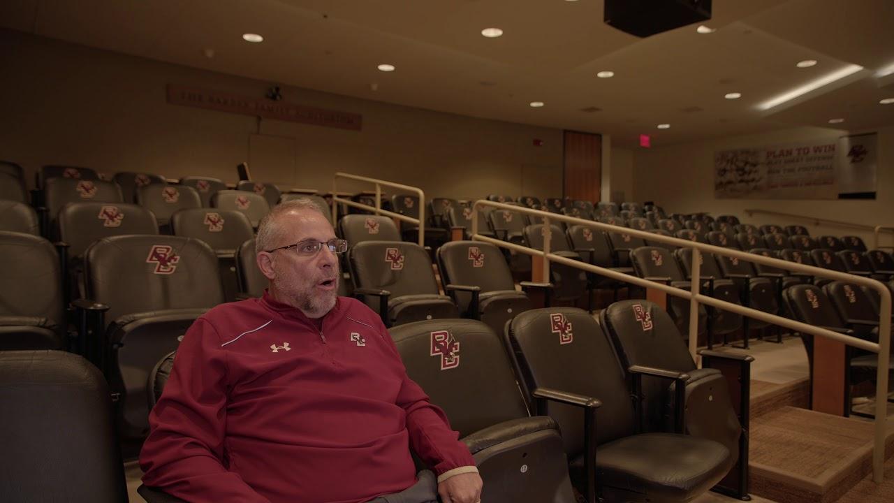 Coach Leonard - The Program
