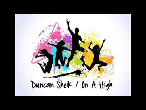 Duncan Sheik - On A High (Gabriel & Dresden Love From Humboldt Dub)