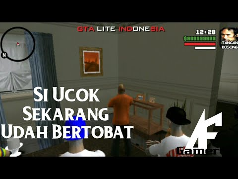 Repent before death falls - Gta Lite Indonesia by iLhaM_51