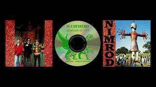 "NIMROD ""Grandson Of Ham"" (complete album, noise/avant rock 1992)"